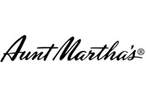 Aunt Martha's