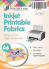 Inkjet Printable Fabric by Matilda's own A6